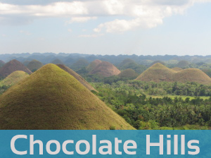 Chocolate Hills Bohol Travel and Tours