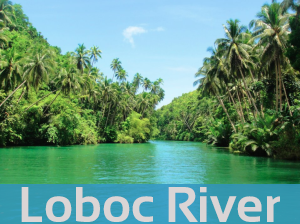 Loboc River Travel Agency Bohol