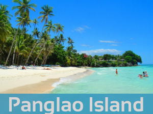 Panglao Island Bohol Travel and Tours